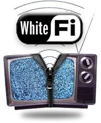 White-fi