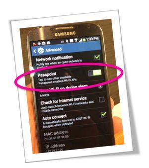 Samsung-passpoint
