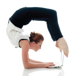 WLAN-Flexibility